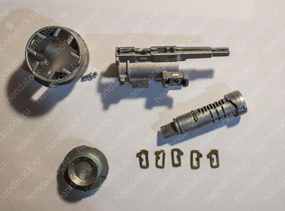 Замена замка зажигания киа рио jb Замер компрессии авео т250